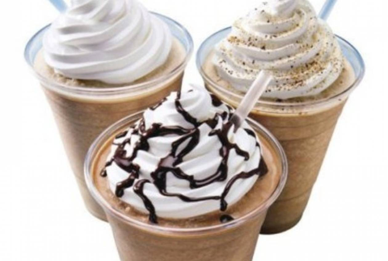 Καφές με θερμίδες χάμπουργκερ; Μάθετε ποιους να αποφεύγετε