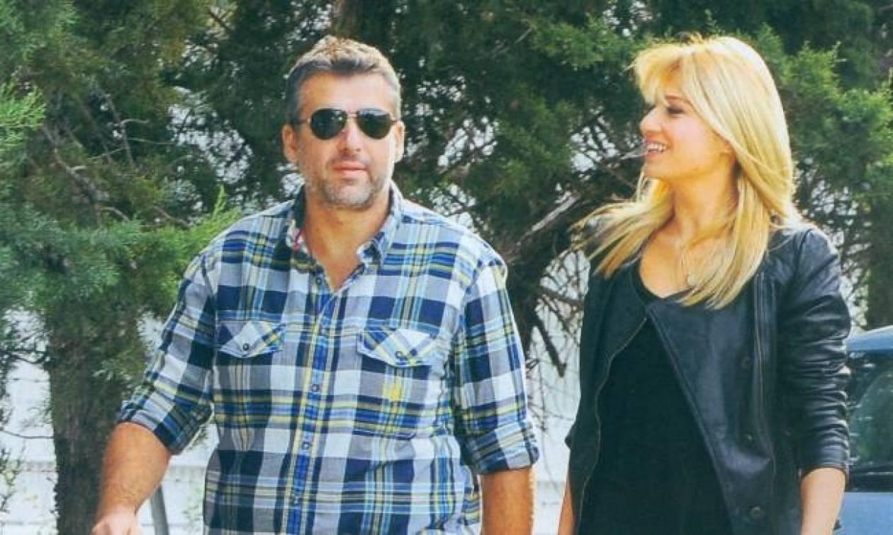Φαίη Σκορδά: «Απαντά» στις φήμες για εγκυμοσύνη με μια… βαφή
