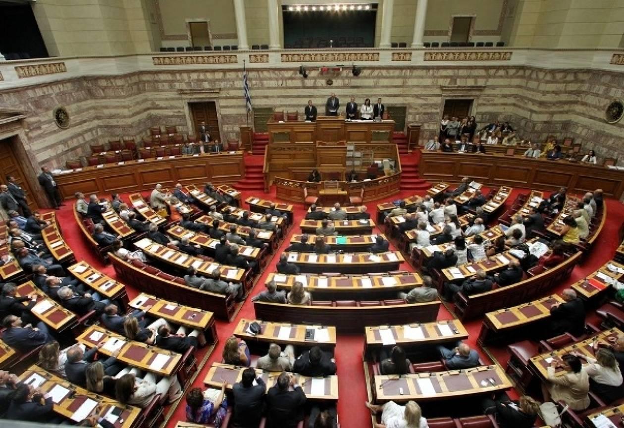 Αρχές Ιανουαρίου η ψήφιση του φορολογικού νομοσχεδίου
