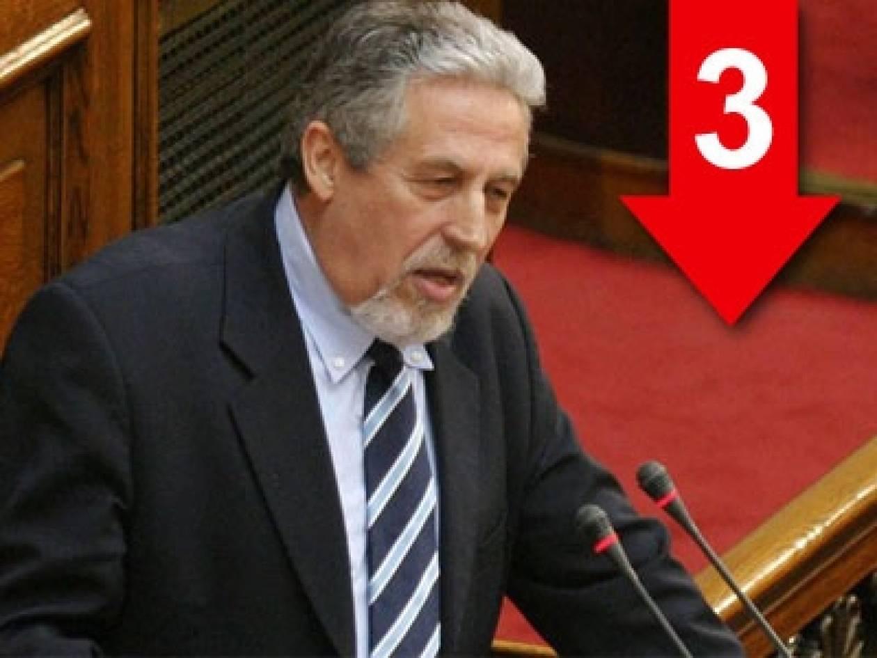 «Ο Καμμένος (…) θέλει να γίνει τσόντα στον ΣΥΡΙΖΑ»