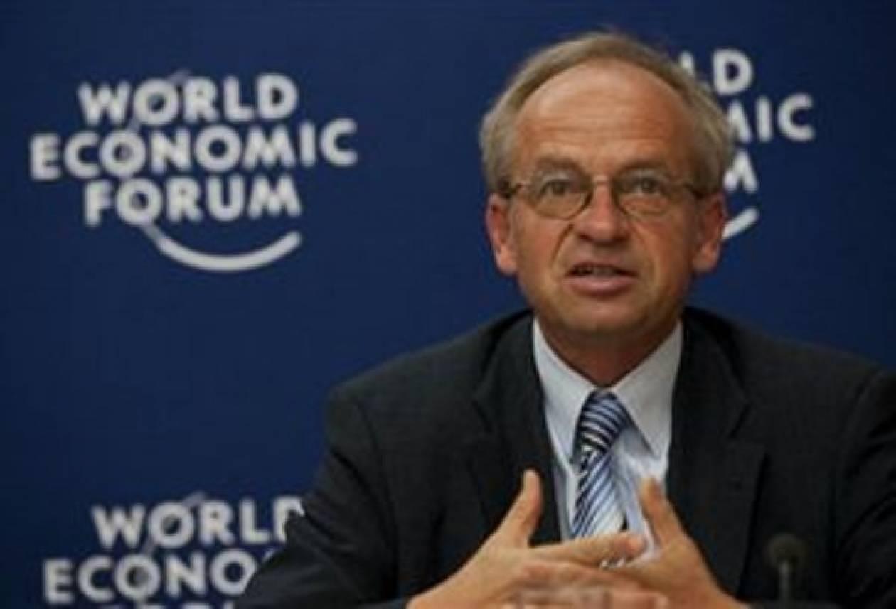 DIE PRESSE: Απαραίτητη μια νέα διαγραφή χρέους για την Ελλάδα
