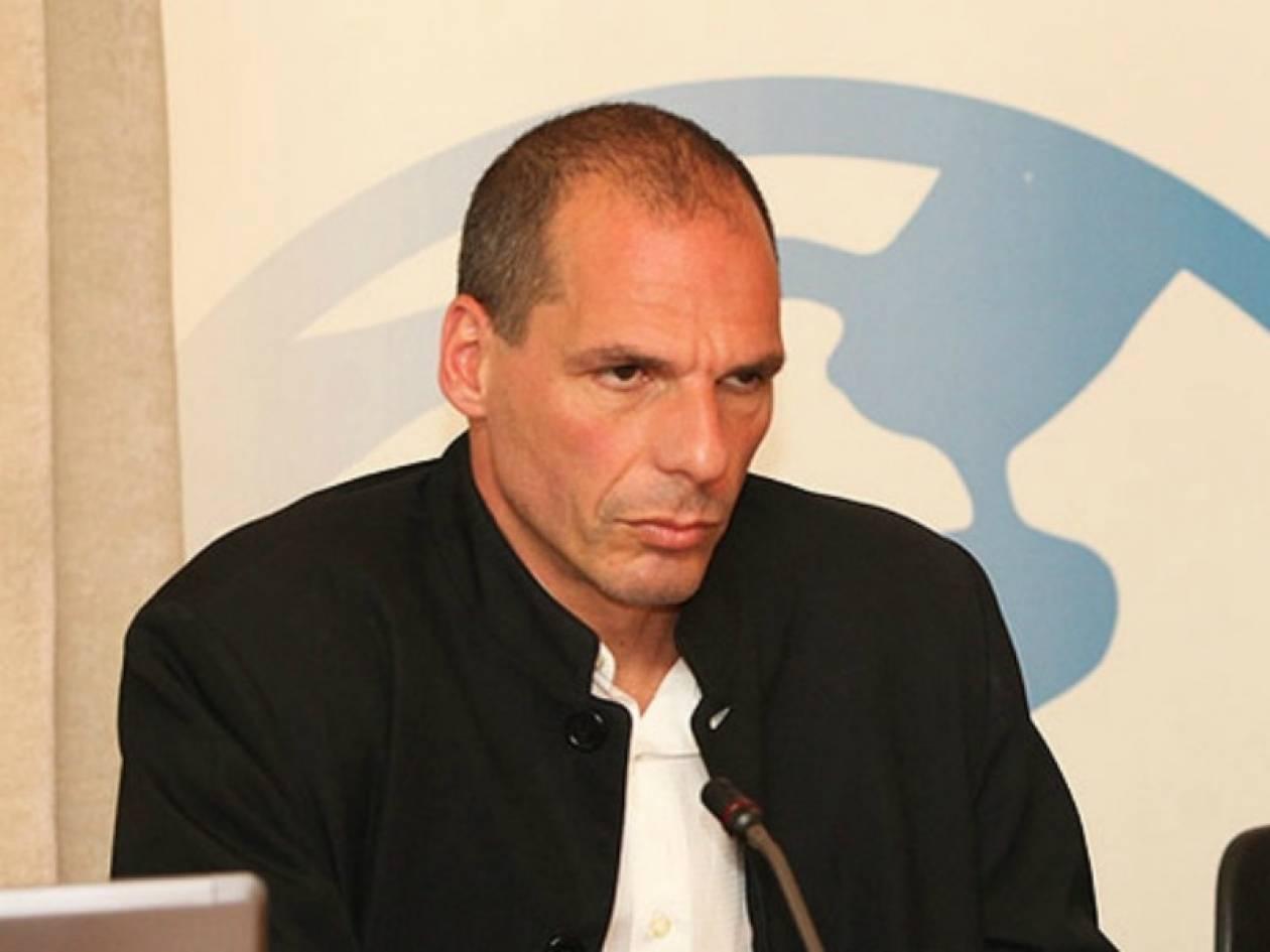 Βαρουφάκης: Ήμουν σύμβουλος του Παπανδρέου αλλά διαφώνησα και έφυγα