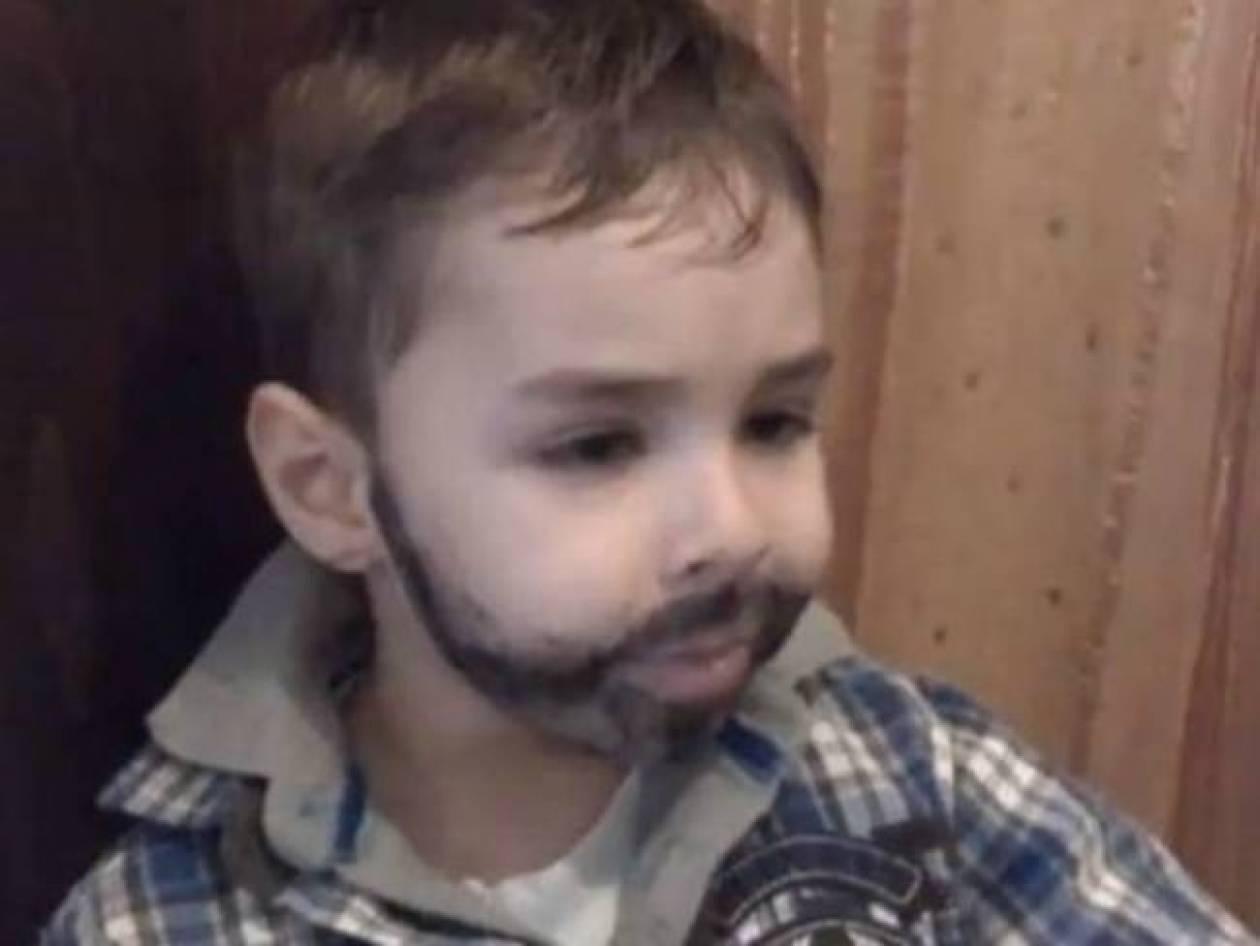 Βίντεο: Ανιψιός του Μάρκου Σεφερλή ο πιτσιρικάς που τρέλανε το YouTube