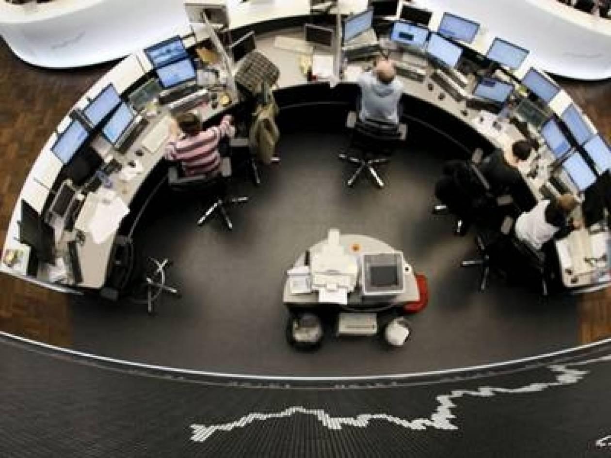Μικτή εικόνα στο άνοιγμα Ευρωπαϊκών Χρηματιστηρίων
