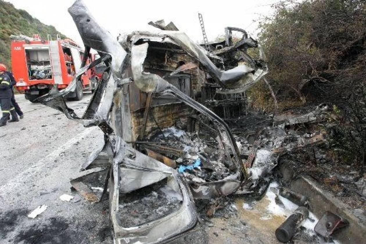 Κρήτη: Ο οδηγός του μοιραίου ασθενοφόρου δεν γνωρίζει την τραγωδία