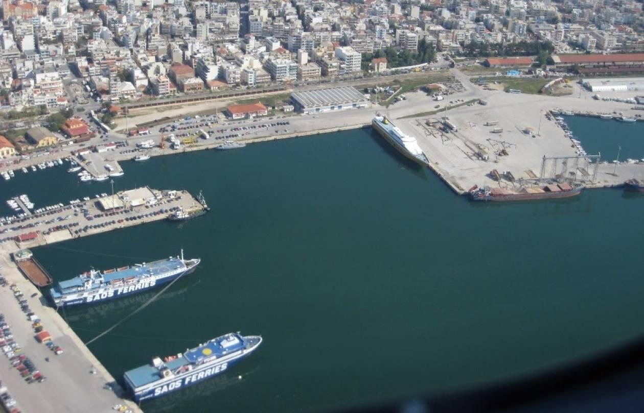 Αλεξανδρούπολη: Θα γίνουν επισκευές στο λιμεναρχείο