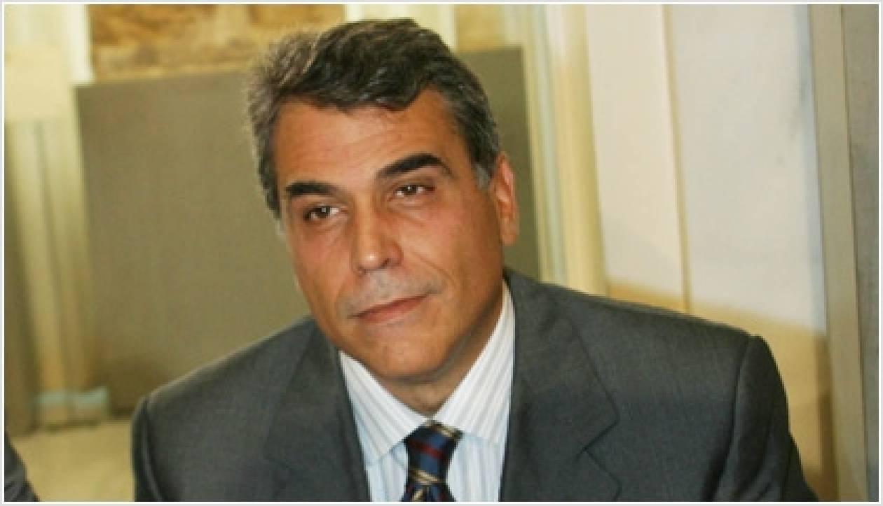 Απομακρύνθηκε από την ΕΡΤ ο Κώστας Σπυρόπουλος