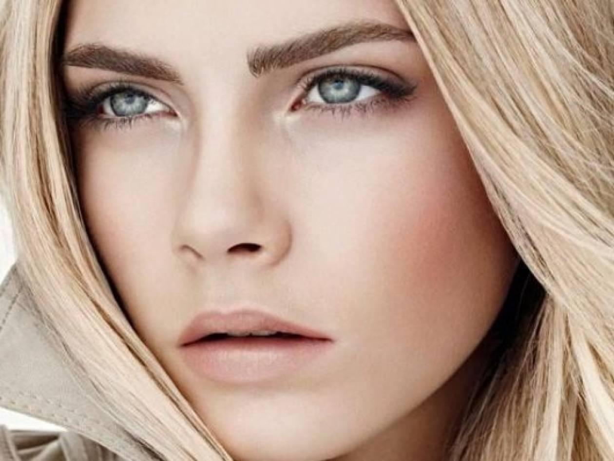 Cara Delevingne: Το μοντέλο της χρονιάς που διαφέρει