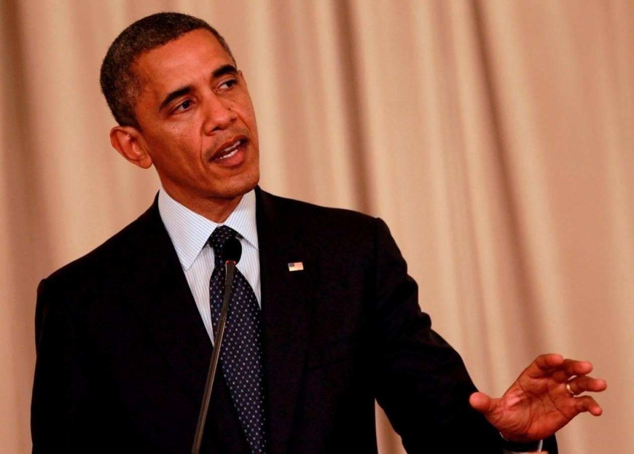 Επιστολή Ελληνοαμερικανού στον Ομπάμα για την κατάσταση στην Ελλάδα