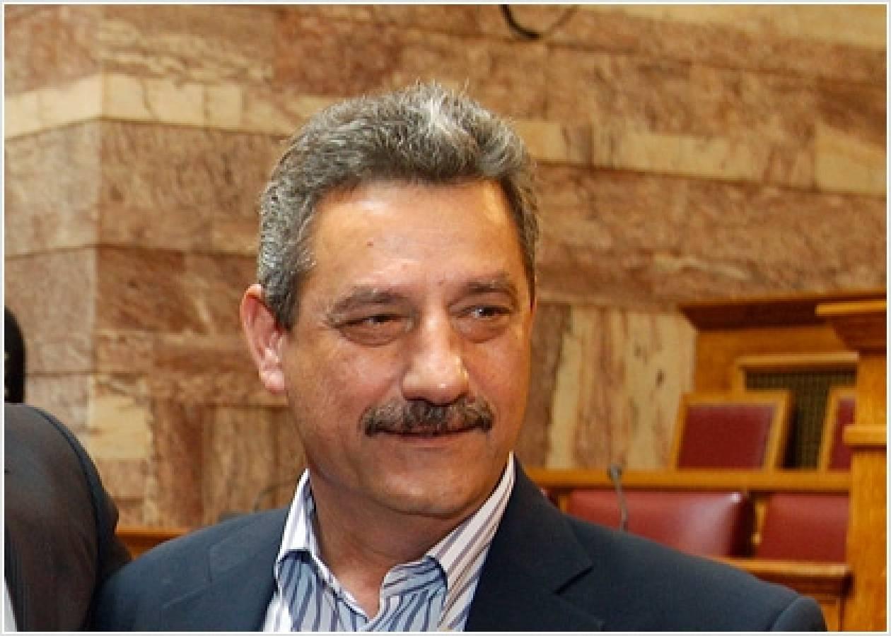 Αποχώρηση Κουράκου από τη συνεδρίαση της ΚΟ των ΑΝΕΛ