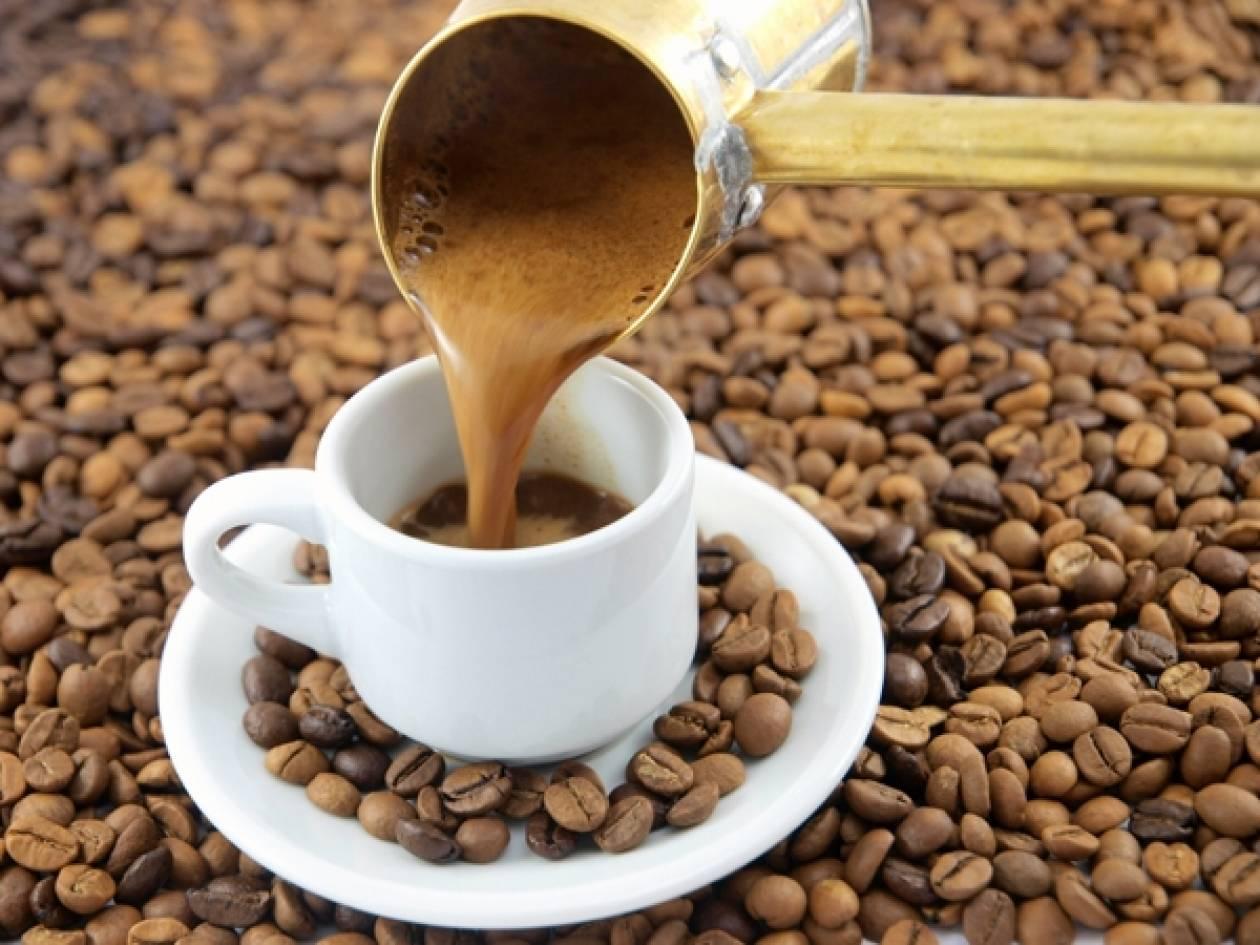 Ιcap: Στάσιμη η αγορά του καφέ