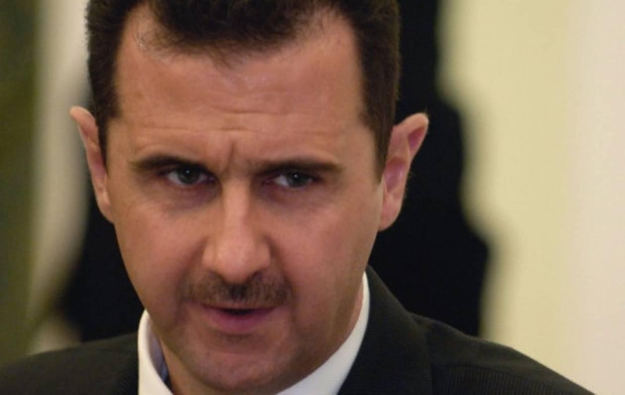 Ρωσία: Το καθεστώς Άσαντ χάνει όλο και περισσότερο τον έλεγχο
