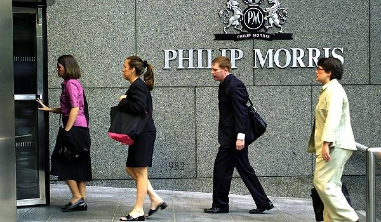 Philip Morris International: Επένδυση 3 εκατ. στην Ελλάδα