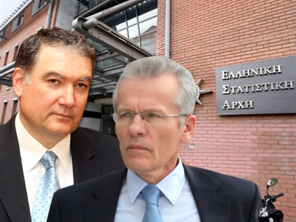 Αφόρητες πιέσεις στον εισαγγελέα Πεπόνη μετά τη νέα κλήση του Γεωργίου