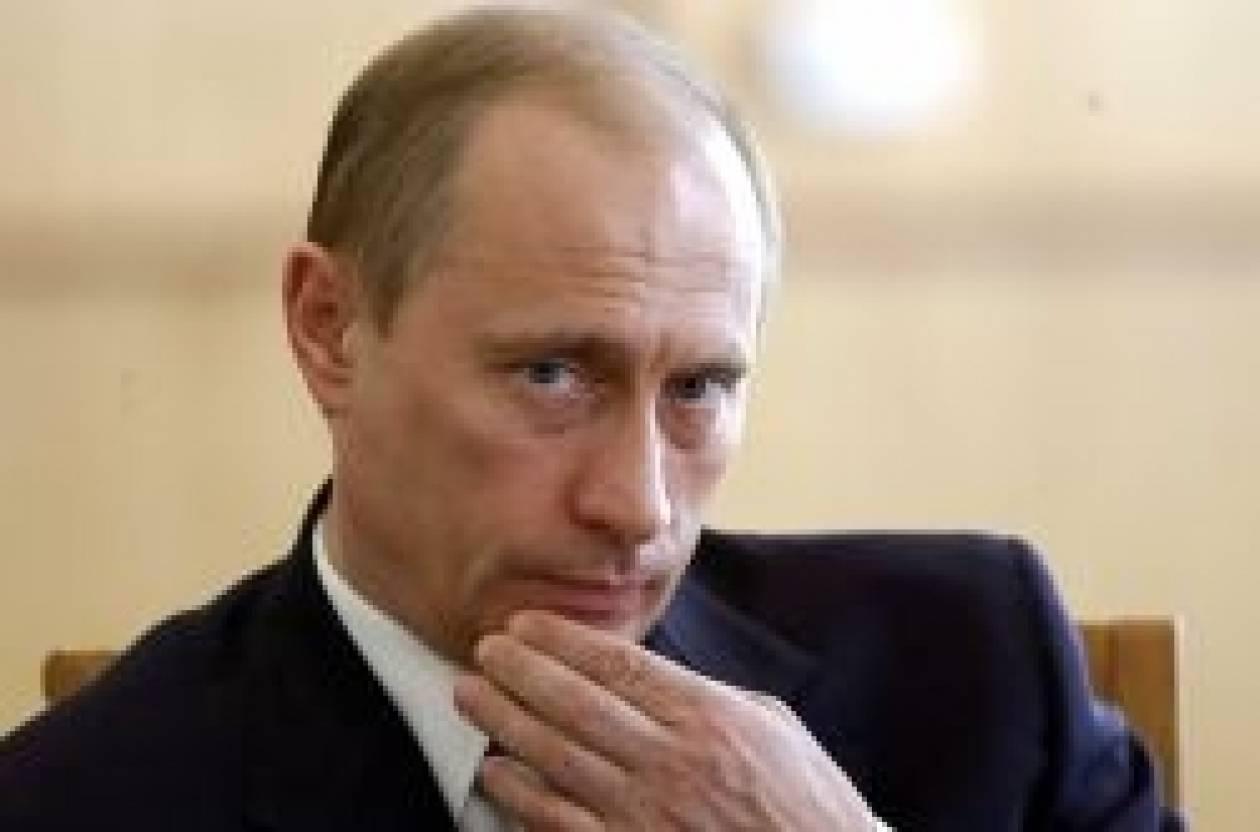 Πούτιν: Καλεί τους Ρώσους να κάνουν περισσότερα παιδιά