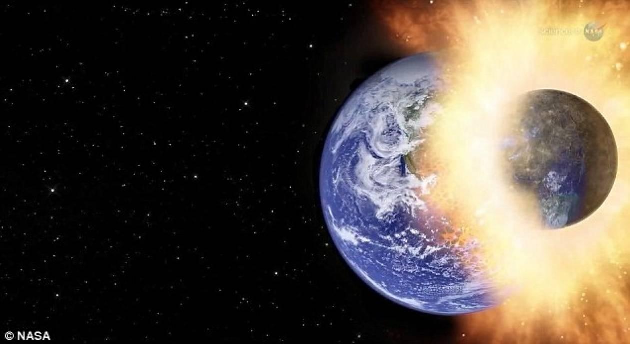 21 Δεκεμβρίου 2012: NASA - Γιατί δεν ήρθε το τέλος του κόσμου...εχθές!
