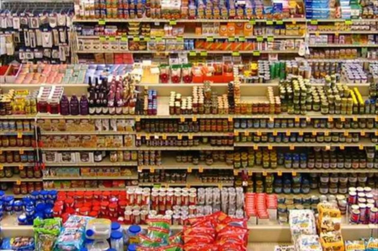 ΣΟΚ: Nεκρά ποντίκια και περιττώματα σε ράφια σούπερ μάρκετ στη Λάρισα
