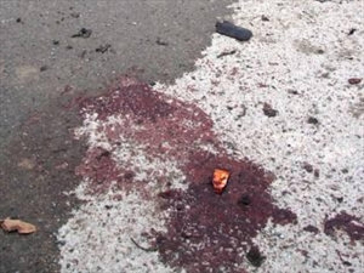 Αιματηρή επίθεση αυτοκτονίας στο Αφγανιστάν