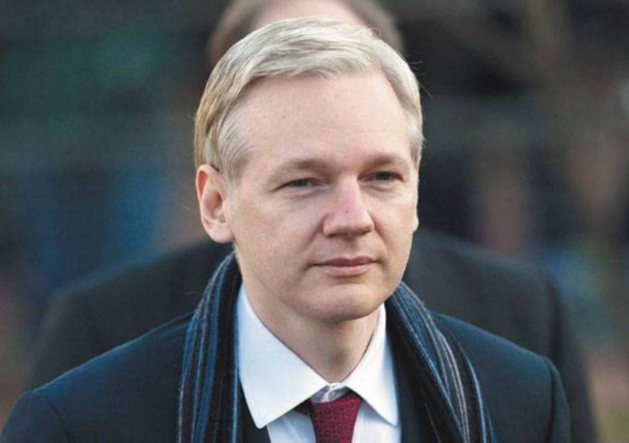 «Wikileaks» το νέο κόμμα του Ασάνζ