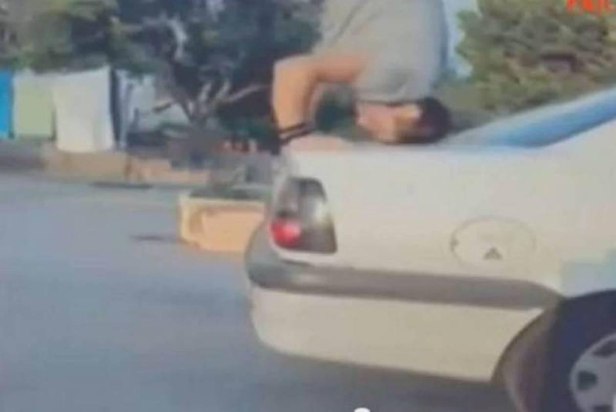 Δείτε τα κορυφαία ατυχήματα του 2012 (video)