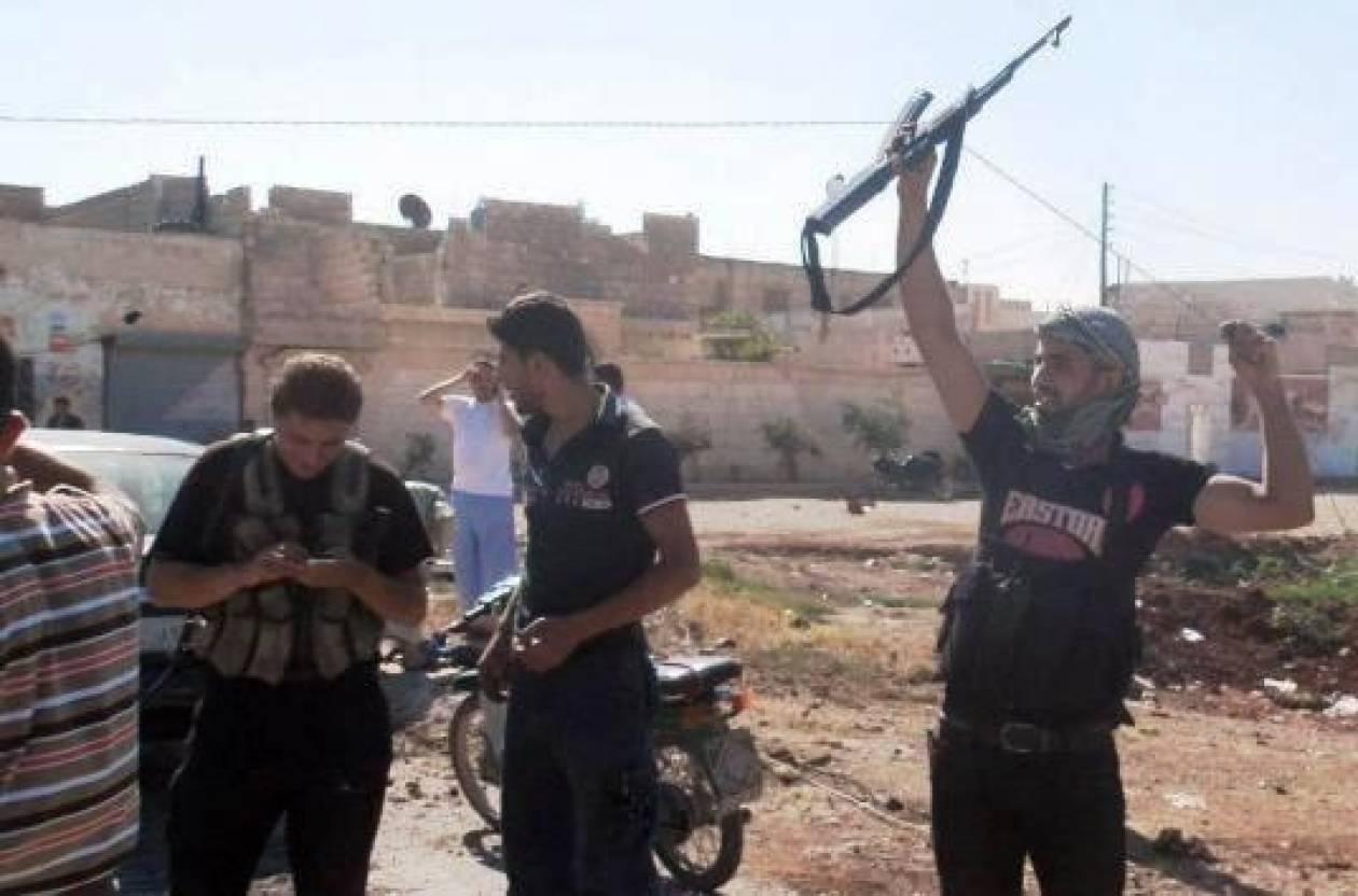 Η Ρωσία δεν αποκλείει πλέον νίκη της αντιπολίτευσης στη Συρία!