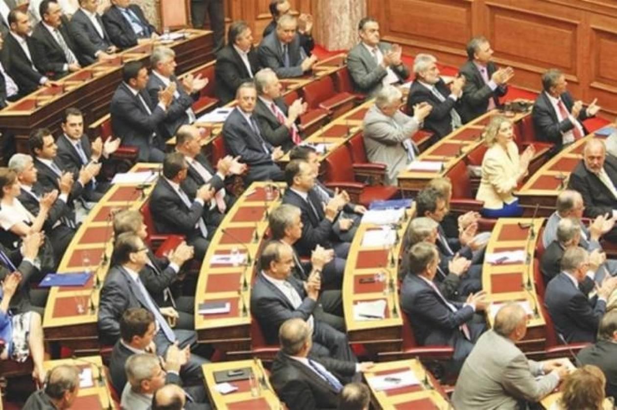 Ψηφίστηκε επί της αρχής η ενοποίηση Γ΄και Δ΄ Εθνικής