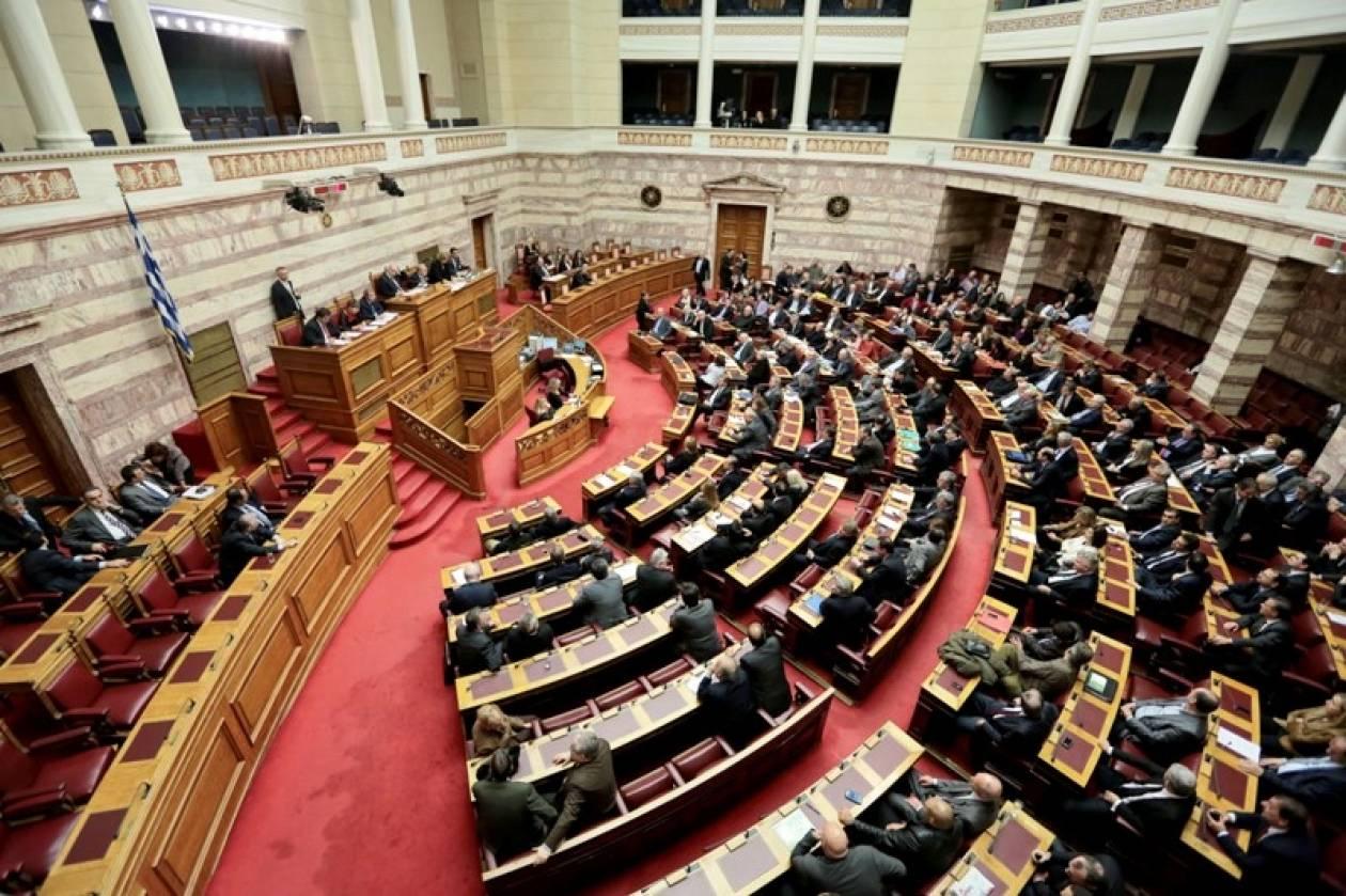 Κατατέθηκε στη Βουλή το νέο φορολογικό νομοσχέδιο