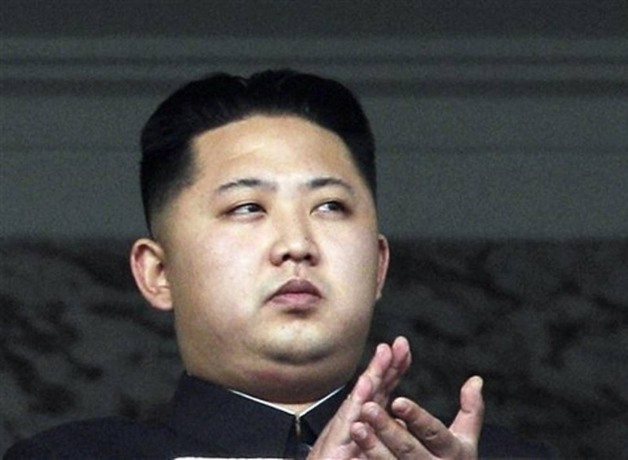 Ο Κιμ Γιονγκ Ουν θέλει την εκτόξευση και άλλων πυραύλων
