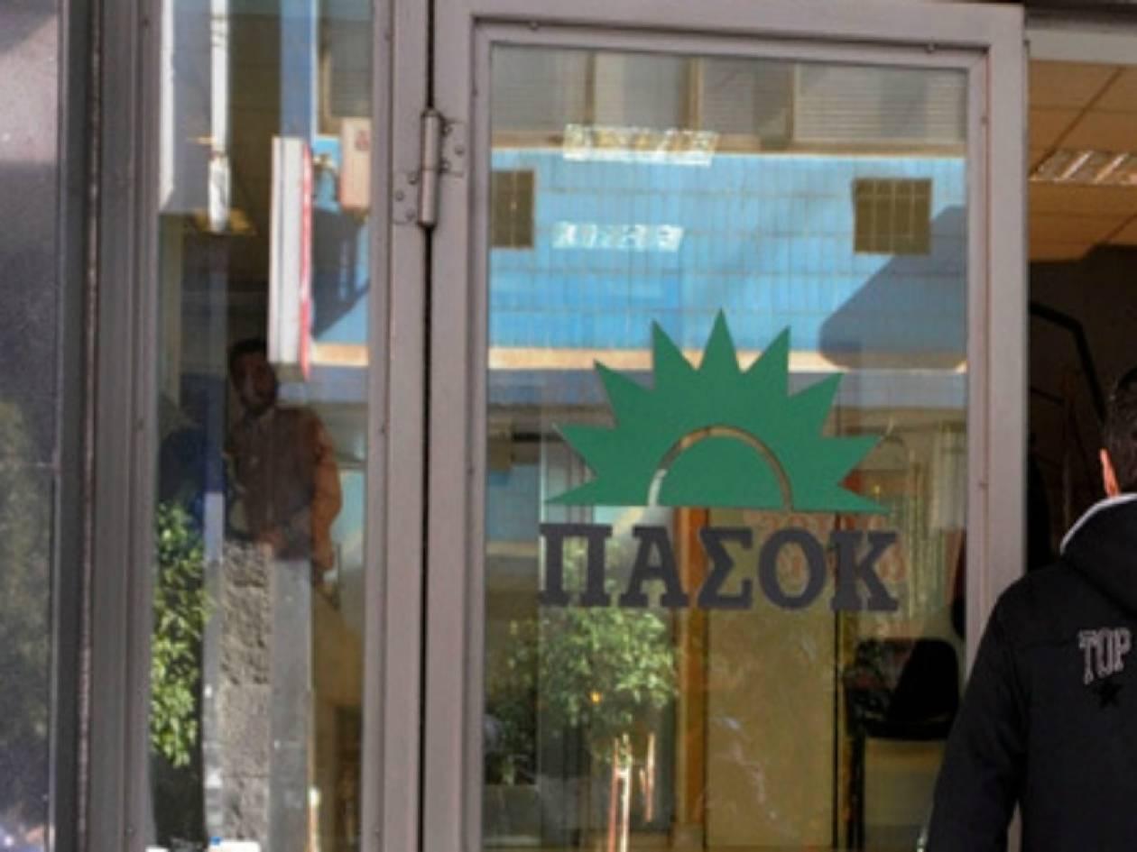 Απλήρωτοι υπάλληλοι του ΠΑΣΟΚ στα συσσίτια του δήμου Αθηναίων