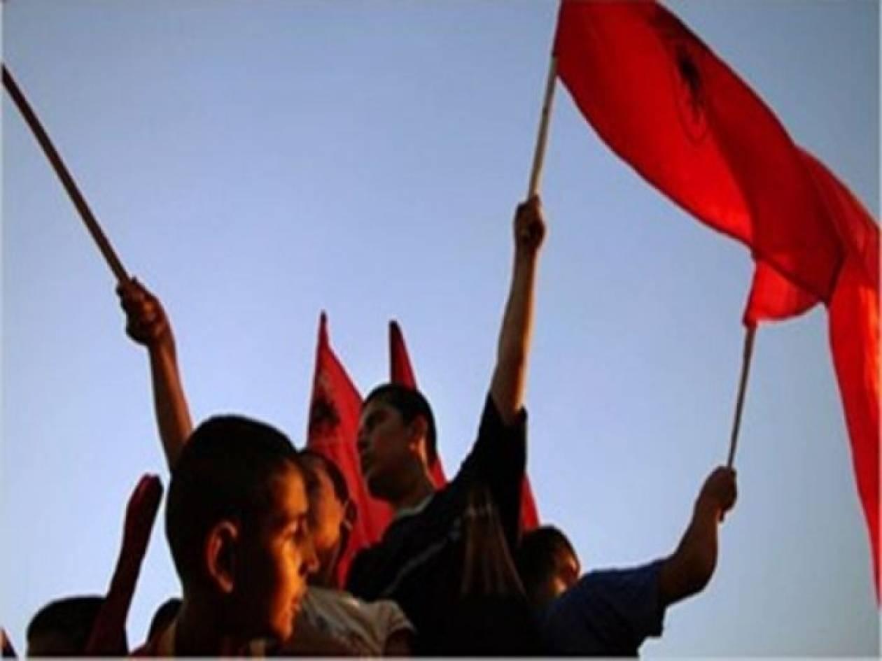 Ομόνοια: Προβοκάτσια αποτελέσματα απογραφής για Ομογένεια Αλβανίας
