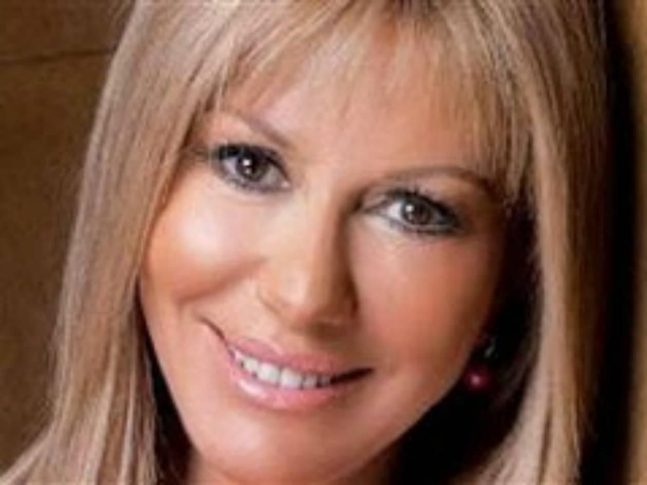 Λίζα Δουκακάρου: Δεν μπορώ να γελάσω πια