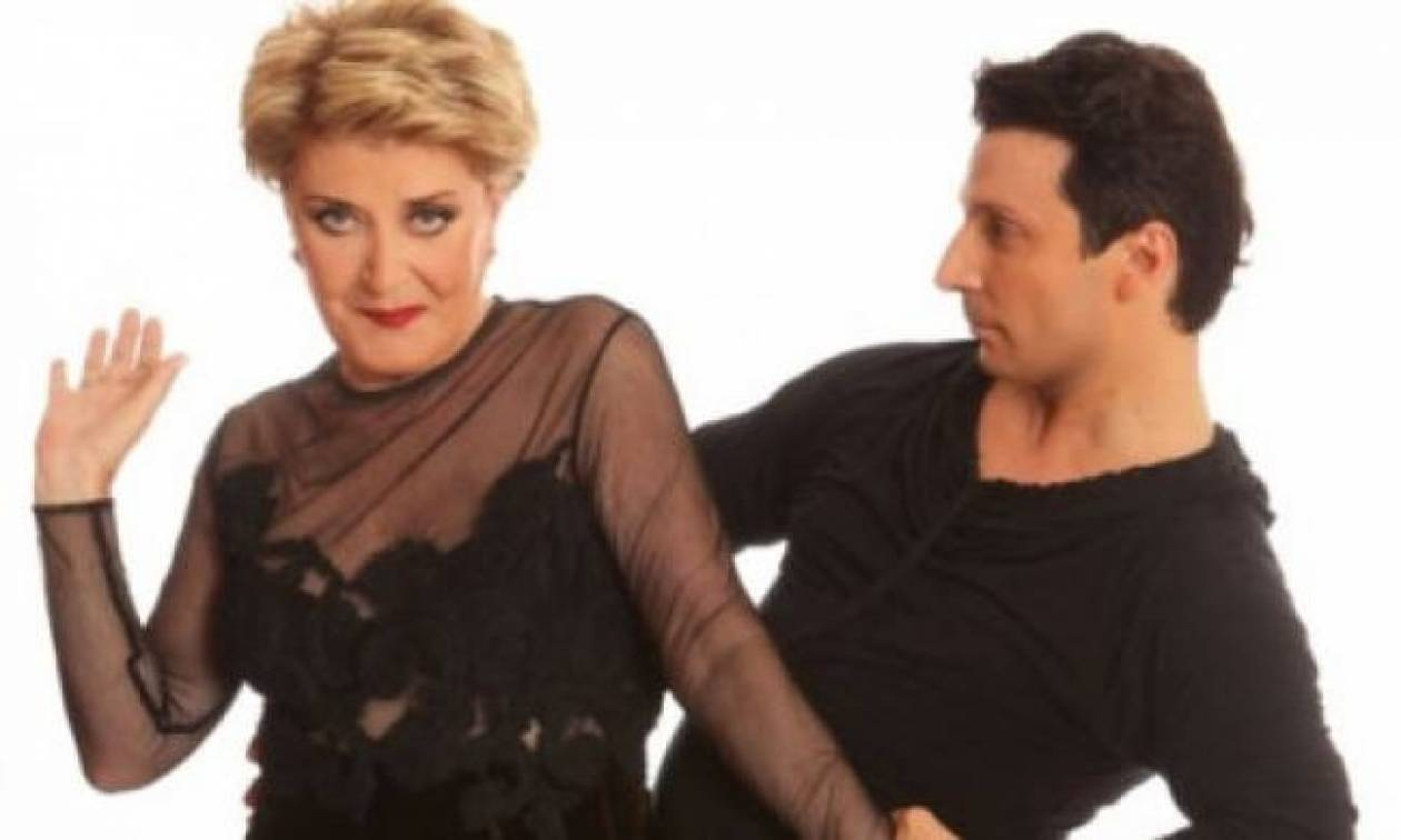 ΑΠΟΚΛΕΙΣΤΙΚΟ: Η Βάσια Τριφύλλη δεν θα χορέψει αυτή την Κυριακή