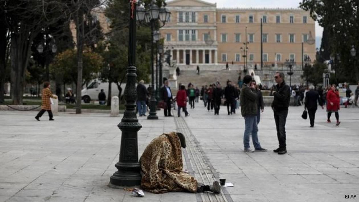 FAZ: Δεν μαθαίνουμε την αλήθεια για την Ελλάδα