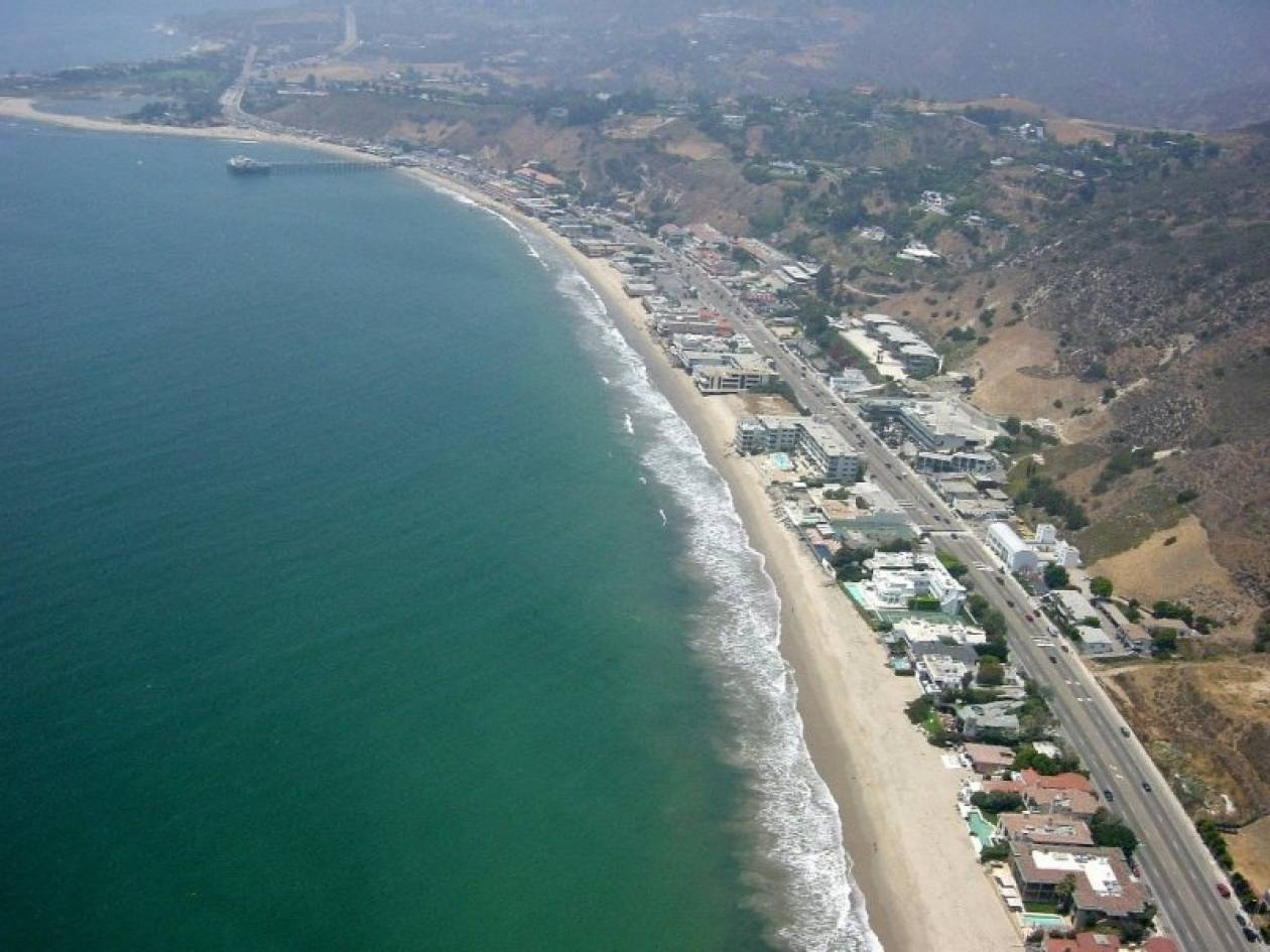 Και δεύτερος σεισμός στην Καλιφόρνια