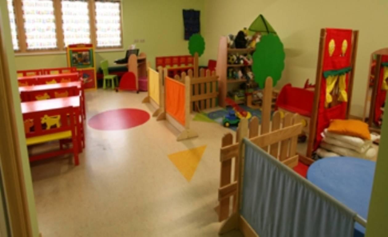 Κανονικά η επιδότηση παιδικών σταθμών μέσω ΕΣΠΑ λέει το υπ. Εργασίας