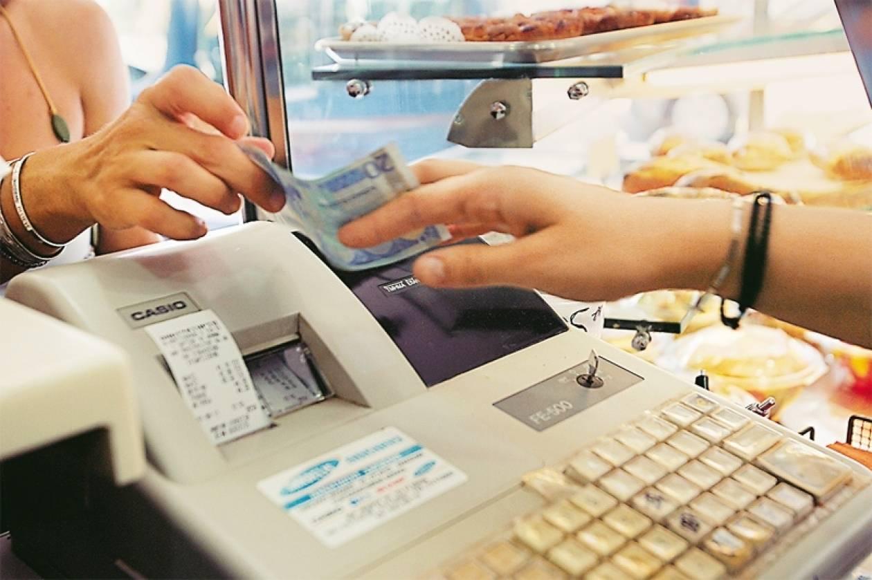Από σήμερα μπορείτε να μην πληρώνετε ούτε ευρώ αν δεν πάρετε απόδειξη!