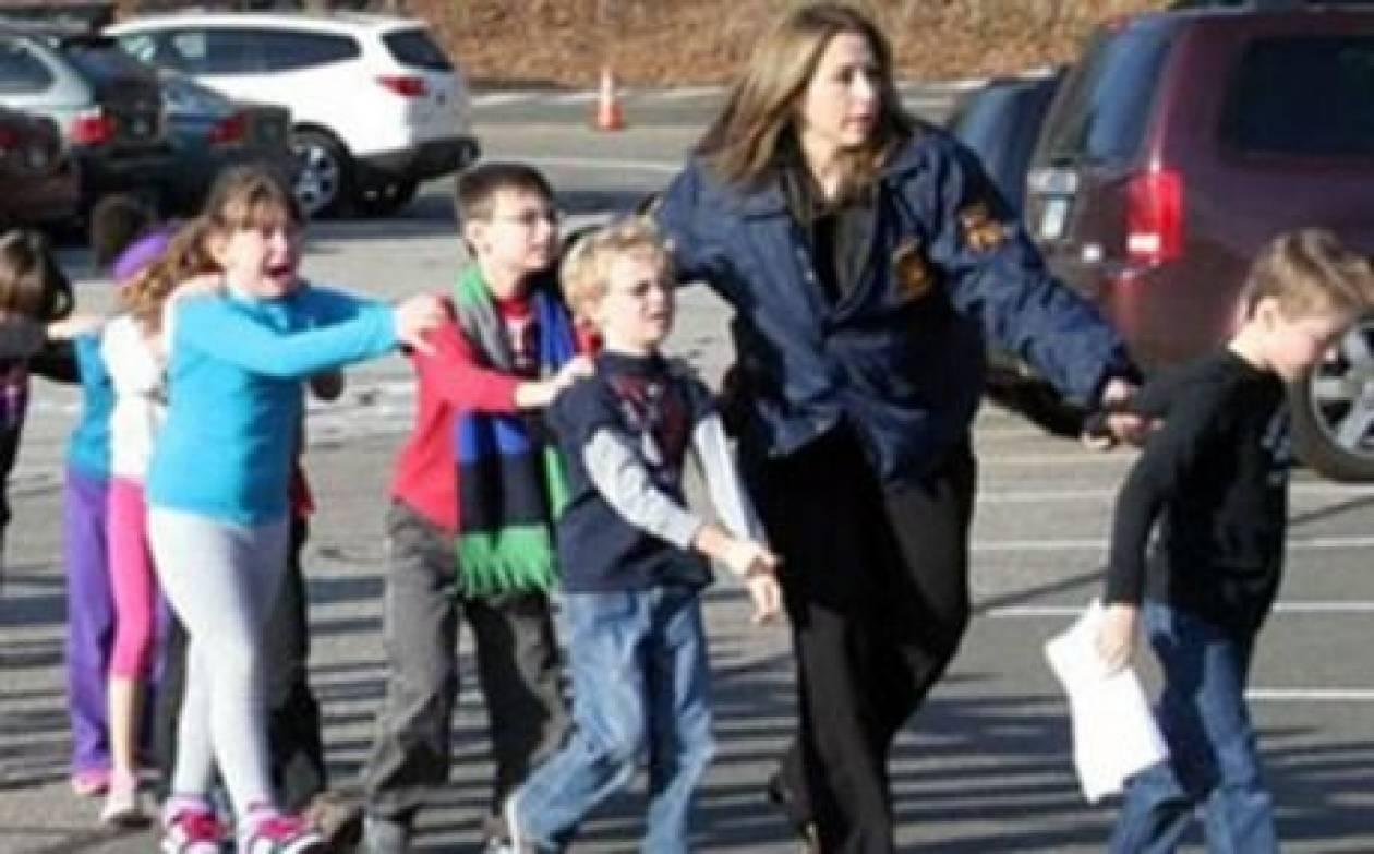 ΗΠΑ: Πυροβολισμοί σε δημοτικό σχολείο