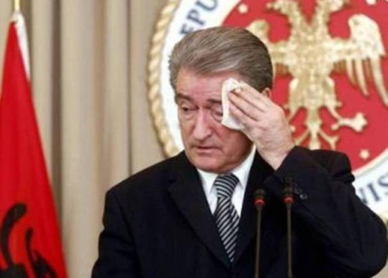 «Πυρά» Πρέσβεων ΗΠΑ και Γερμανίας στα Τίρανα για την «Μεγάλη Αλβανία»