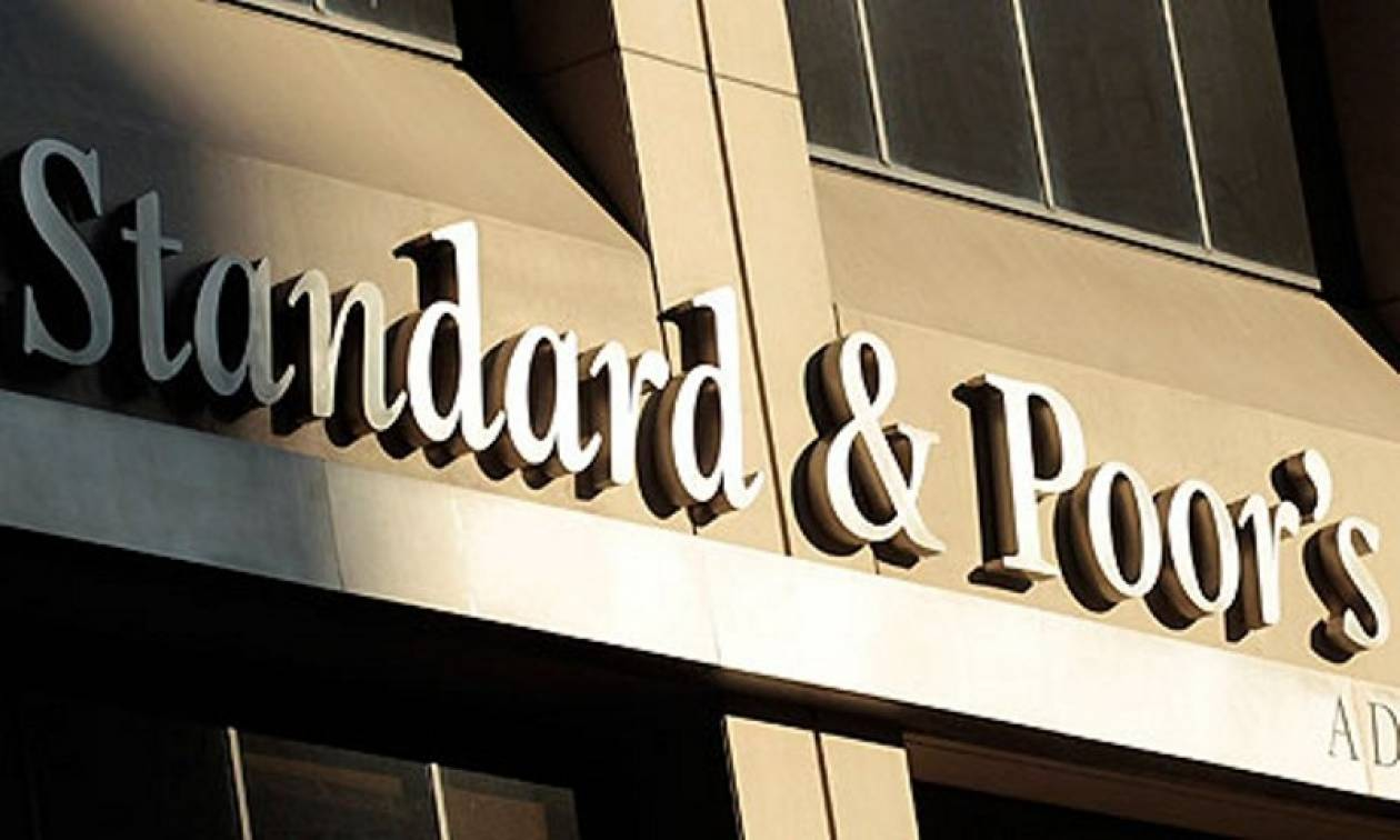 H Standard&Poor's υποβάθμισε την Κροατία