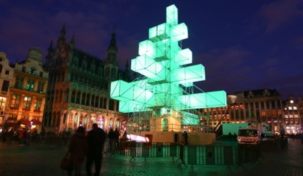 Τα Χριστούγεννα στην εξορία;