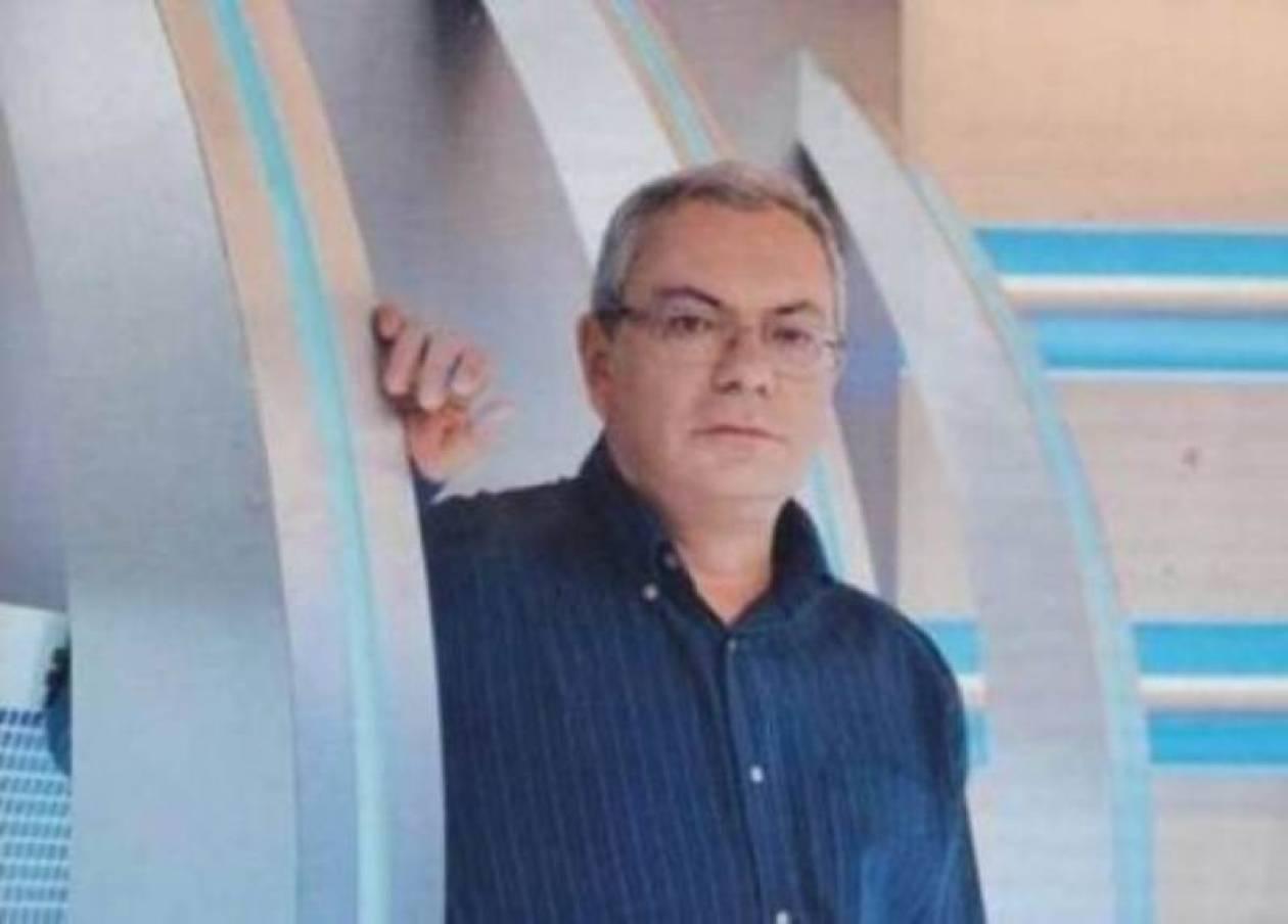 Σταμάτης Μαλέλης: Έχει χάσει 16 κιλά