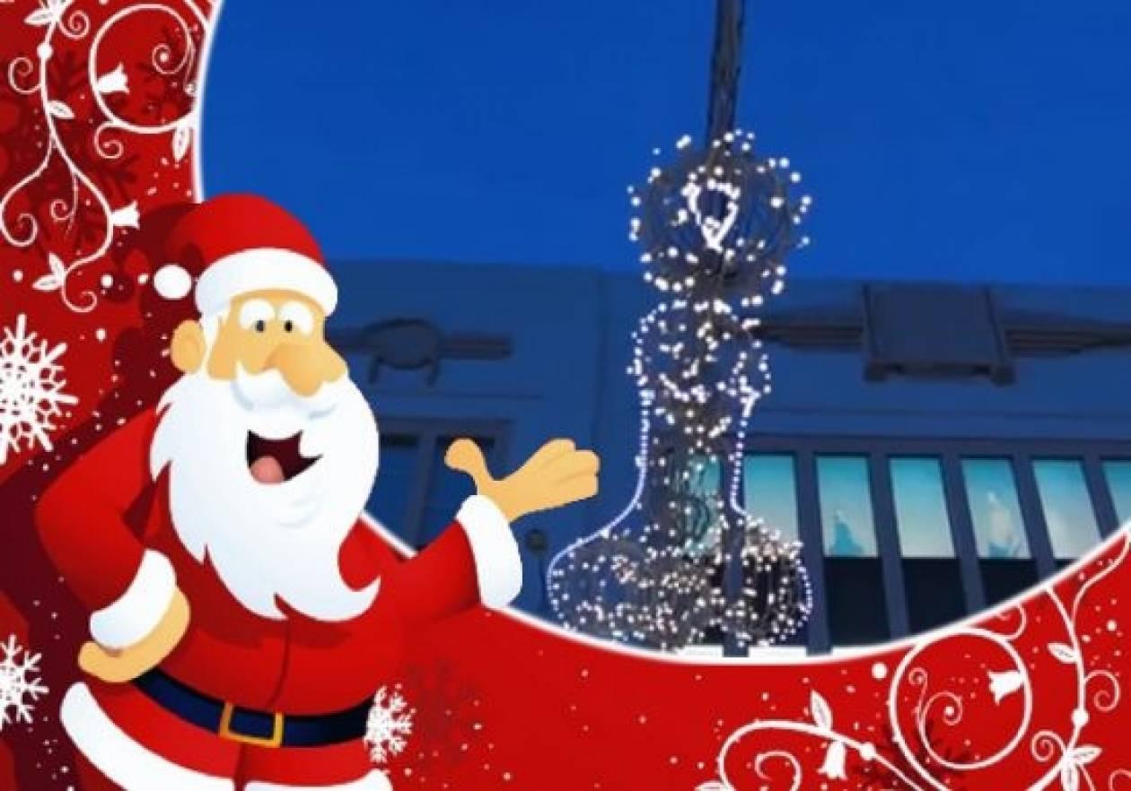 ΒΙΝΤΕΟ: Τα... πρόστυχα Χριστούγεννα στην Αγγλία!