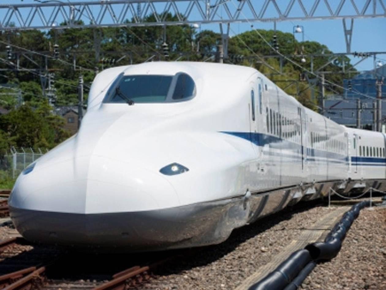 Κίνα: Εγκαινιάζεται η μεγαλύτερη γραμμή τρένων υψηλών ταχυτήτων!
