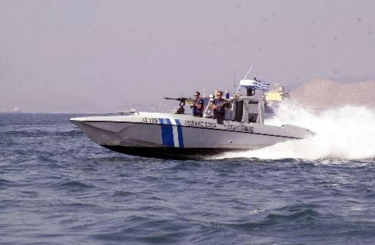 Λέσβος: Πνίγηκαν τρεις λαθρομετανάστες πριν φτάσουν στις ακτές