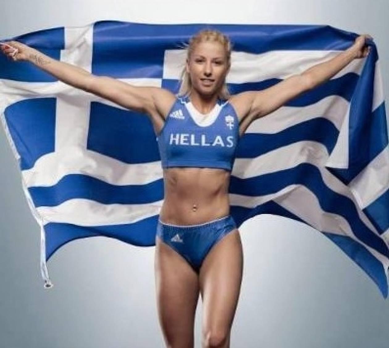 Βούλα Παπαχρήστου: Θα επιβλέπει καλοκαιρινά camp μόνο για… Έλληνες