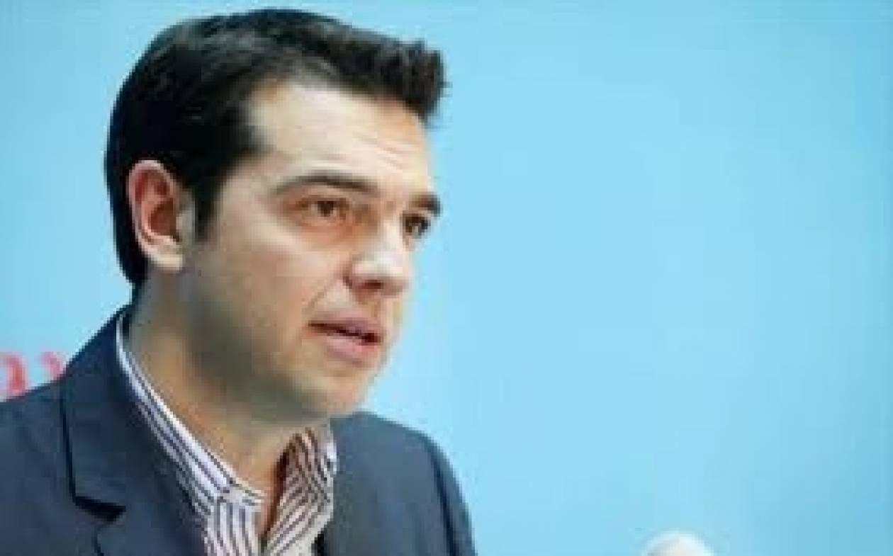 Αλ. Τσίπρας: Δοσο-εξαρτημένη η συγκυβέρνηση