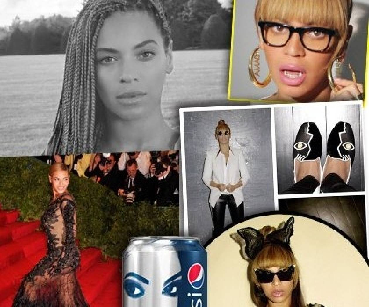 Beyonce: όλες οι τάσεις που καθιέρωσε το αγαπημένο μας pop idol