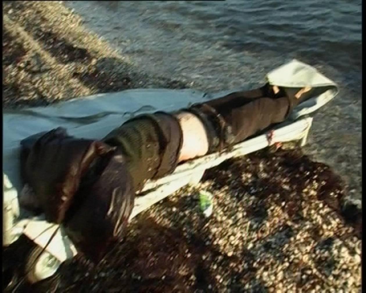 Τραγωδία στη Λέσβο: Η θάλασσα ξεβράζει πτώματα λαθρομεταναστών (ΦΩΤΟΣ)
