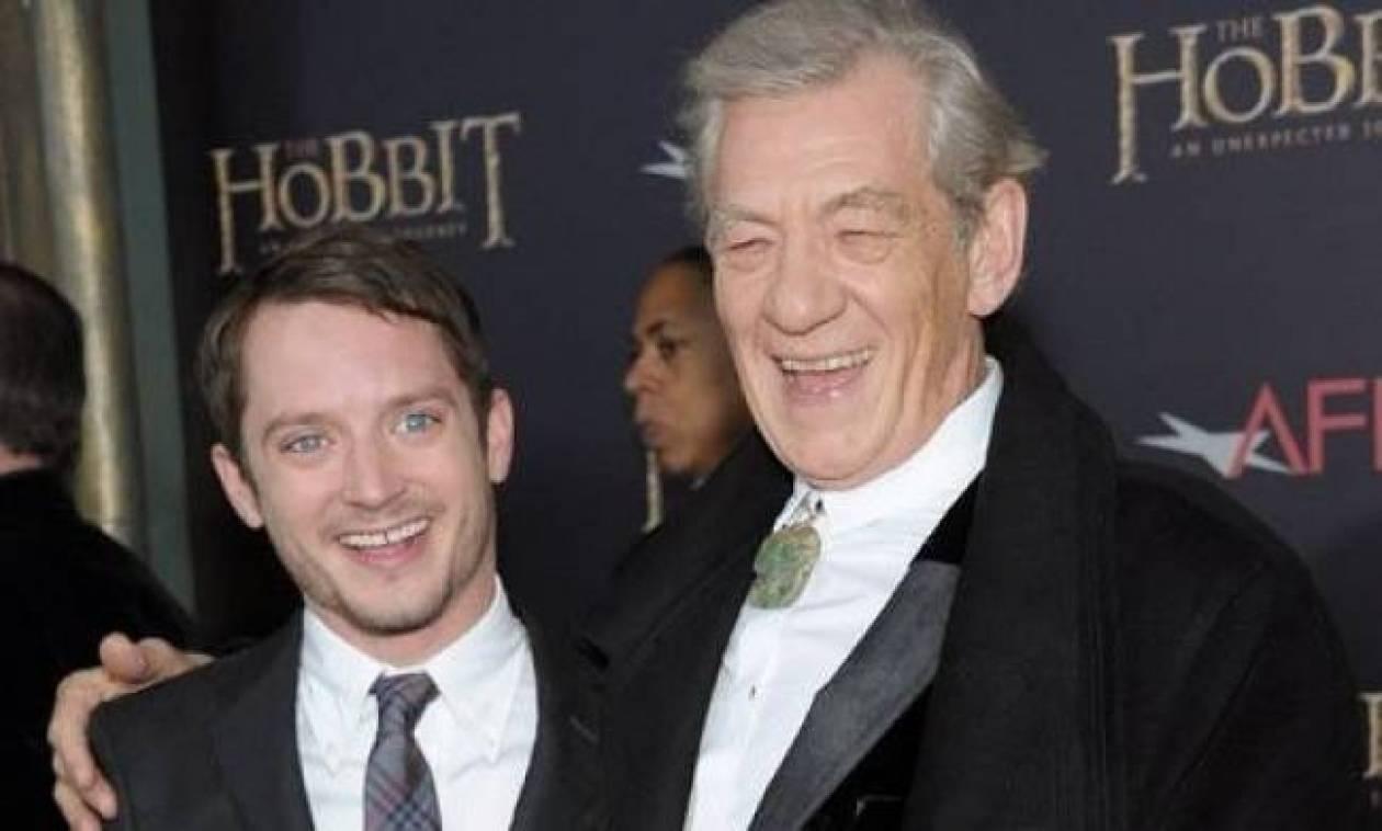 Καλό το ξεκίνημα του Hobbit