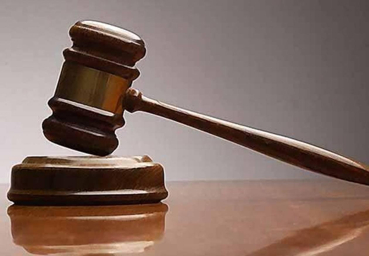 Kαταδικάστηκε σε 38 χρονια ο δράστης  του άγριου φονικού στην Κρήτη